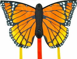 "Butterfly Monarch ""R"""