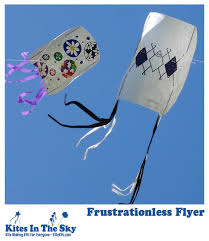 Sled Kite Kit