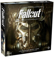Fallout, Strategy Board Game