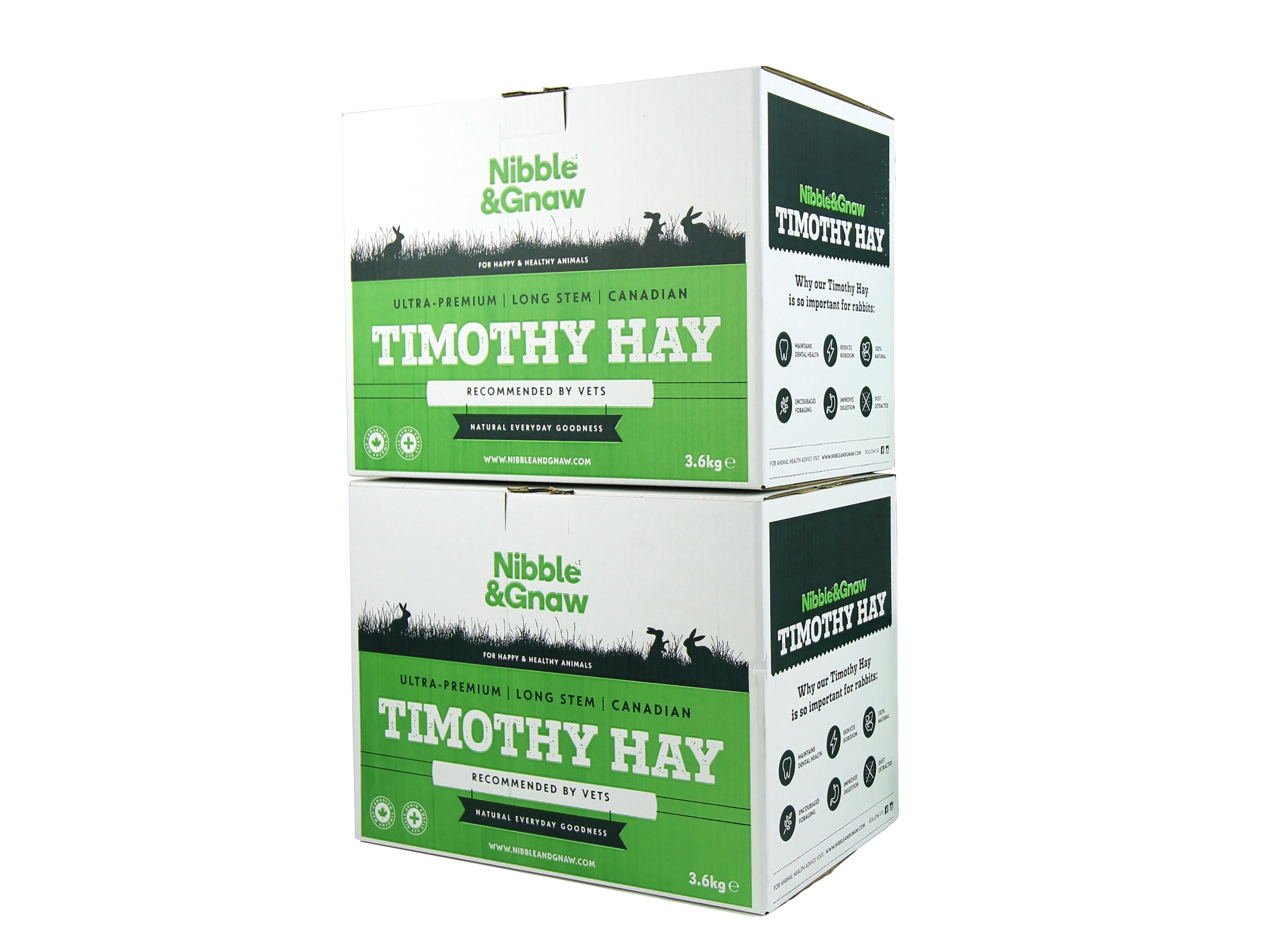 First Cut Timothy Hay – Ultra Premium Canadian Hay for Rabbits and Guinea Pigs