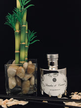 Load image into Gallery viewer, Bamboo & Coconut Reed Diffuser