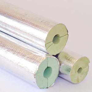 Phenolic Foam Pipe Section
