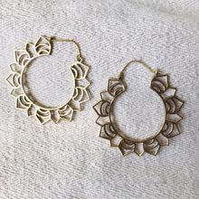 Load image into Gallery viewer, Ethnic Earrings • Sunny