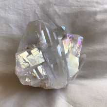 Load image into Gallery viewer, Crystal • Angel Aura Quartz • Cluster