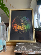 Load image into Gallery viewer, Prints ❥ The Moon