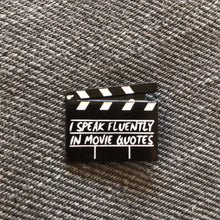 Load image into Gallery viewer, Pins • Cinema