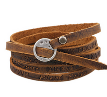 Load image into Gallery viewer, Men Bracelets • Cape Town
