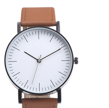 Load image into Gallery viewer, Watches • Genuine Leather