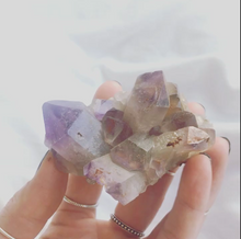 Load image into Gallery viewer, Crystal • Amethyst • Cluster