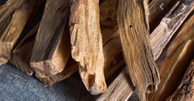 Load image into Gallery viewer, Smudge • Palo Santo Wood