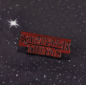 Pins • Strangers Things