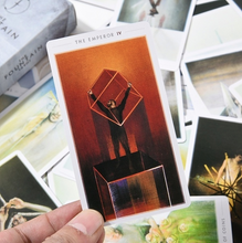 Load image into Gallery viewer, Tarot Cards - The Fountain Tarot