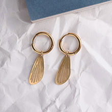 Load image into Gallery viewer, Timeless Earrings • Libelle