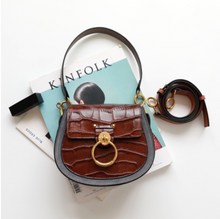 Load image into Gallery viewer, Handbag • Malaga • Genuine Real Leather
