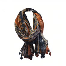 Load image into Gallery viewer, Scarf • France