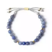 Load image into Gallery viewer, Bracelet Howlite • Semi-Precious Stones