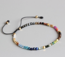 Load image into Gallery viewer, Chakra Bracelets