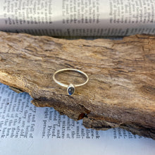 Load image into Gallery viewer, Labradorite Ring • 925 Sterling Silver