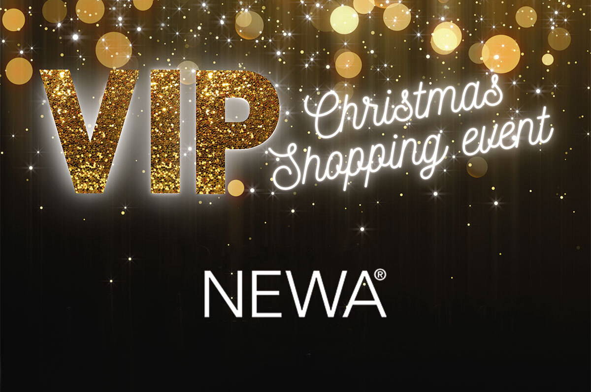 Join us for our VIP Christmas Shopping event