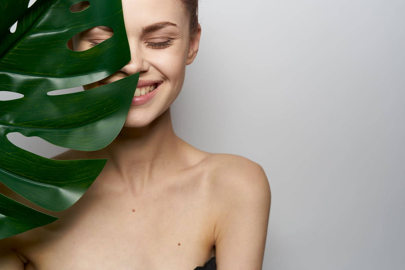 Four secrets to get fresh, glowing skin naturally