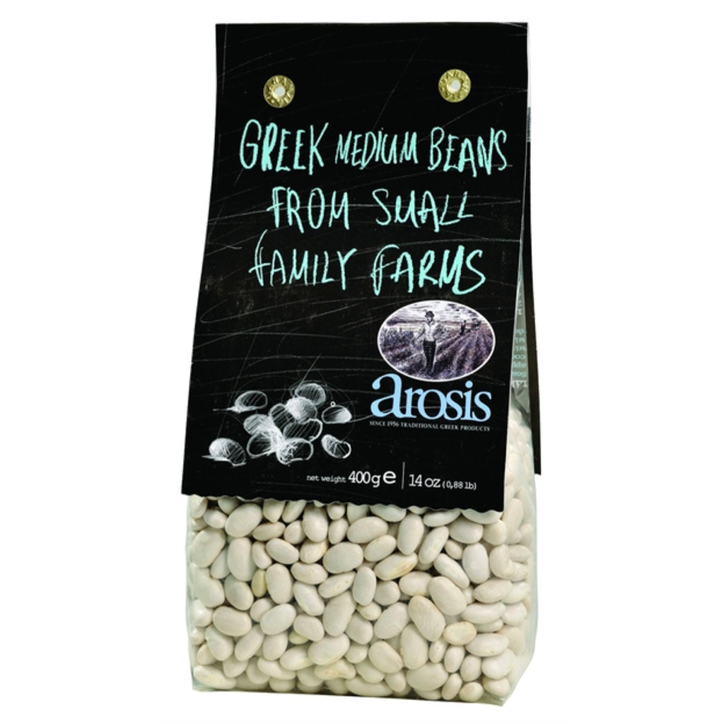 Arosis Papouda Beans 400gr