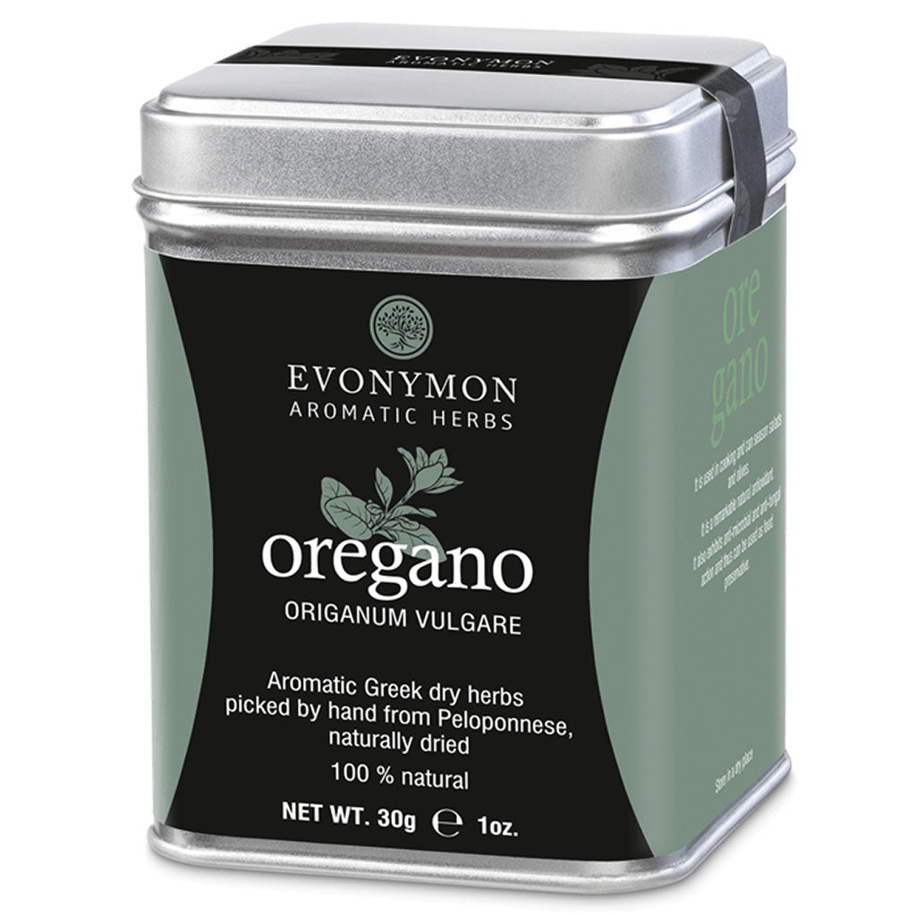 Evonymon Oregano