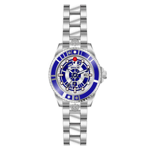 RELOJ INVICTA STAR WARS 2616K