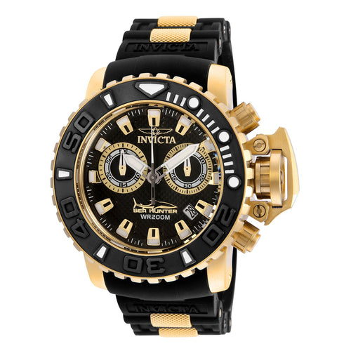 RELOJ INVICTA SEA HUNTER 204LE