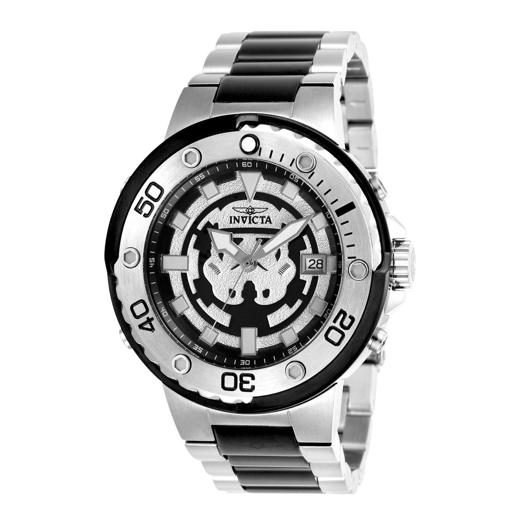 RELOJ INVICTA STAR WARS 262GC