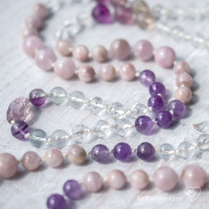 Sa. 03.10.2020 | 14:00-19:00 | Chakra Mala Workshop in Klagenfurt