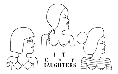 City of Daughters