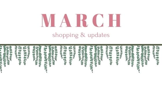March Updates - It's Show Time :)