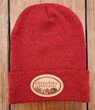 Load image into Gallery viewer, Finnriver Logo Cuffed Beanie