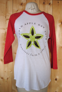 World Apple Day 2019 T-shirt - Adult