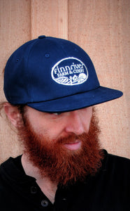 Finnriver Structured Hat