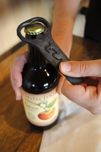 Finnriver Forged Bottle Opener