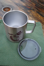 Load image into Gallery viewer, Finnriver Stainless Steel Insulated Mug