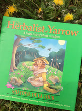 Load image into Gallery viewer, The Herbalist of Yarrow