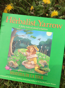 The Herbalist of Yarrow