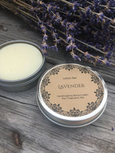 Load image into Gallery viewer, Lavender Lotion Bar