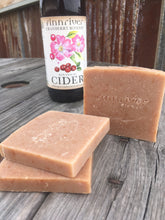 Load image into Gallery viewer, Cranberry Rosehip Cider Soap