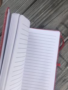 Finnriver Recycled Cotton Notebook