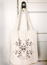 Load image into Gallery viewer, Finnriver Mandala Tote