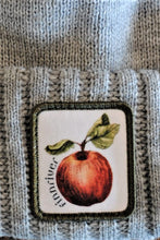 Load image into Gallery viewer, Finnriver Apple Pompom Beanie