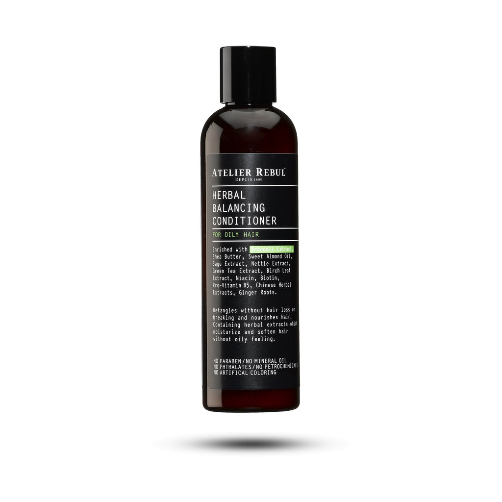 Atelier Rebul Herbal Balancing Conditioner 250ml
