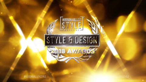 2018 Style & Design Awards Winner, Stephanie Reppas - Hudson Valley Style Magazine - Equestrian Decor