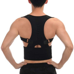 ShapeFitup Adjustable Magnetic Posture Corrector - ShapeFitup