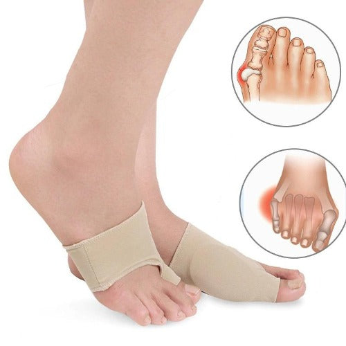 Bunion Splint Foot Corrector - ShapeFitup