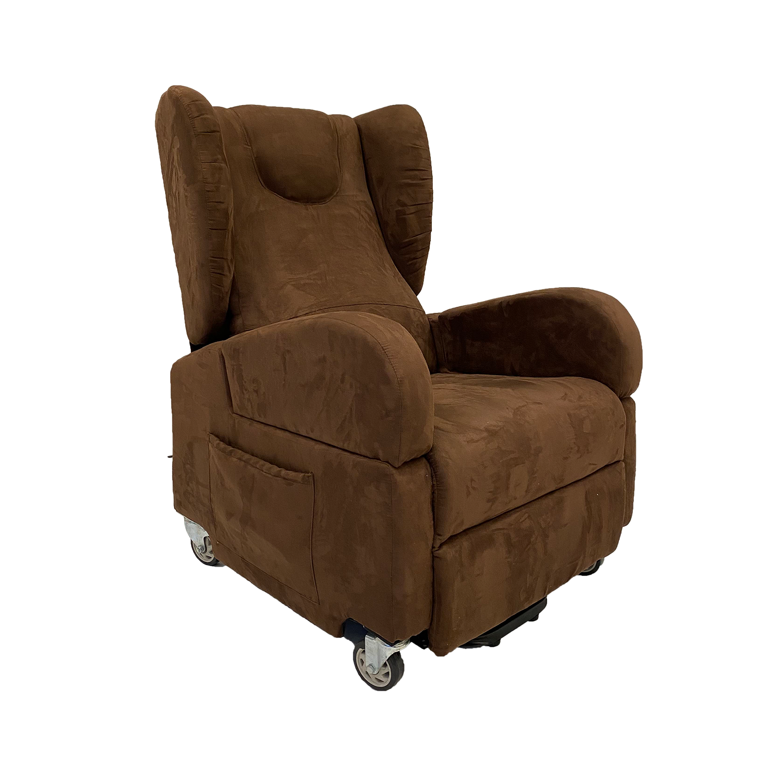 MOTORISED WHEELCHAIR LIFTER RECLINER (LRE 33)