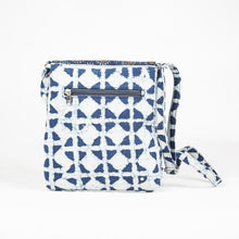 Load image into Gallery viewer, Ajrakh Sling Bag/Cross body - AVA Boutique